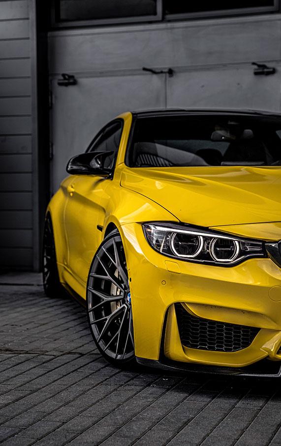 PRUEBA – BMW M4 GTR Auto Vol. II